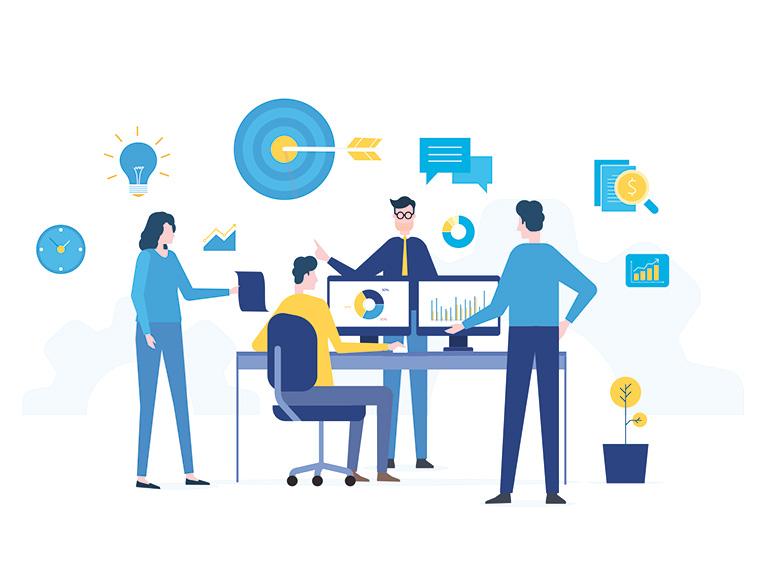 Gestione competenze aziendali